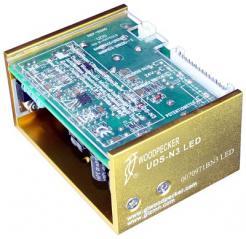UDS-N3 LED vestavný kompatibilita EMS