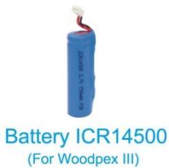 baterie pro apex lokátor ICR14500
