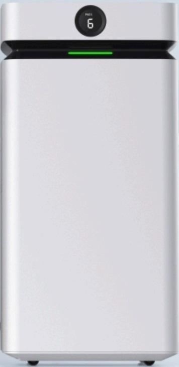 Q7 AKCE vysokonapěťová plazmová čistička vzduchu
